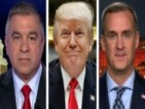Lewandowski And Bossie: Trump Will Find Way To Build Wall