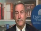 Larry Sabato: Alabama Special Election A True Tossup
