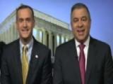 Lewandowski, Bossie Talk Media Hostility, Alabama Election