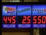 Legal Dispute Over Arkansas Lottery Office Pool