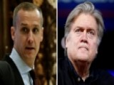 Lewandowski, Bannon Expected To Give Russia Testimony