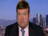Luntz: Public Is Far More Concerned With Economy Than Russia