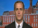 Lewandowski: No Path To Citizenship Without The Wall