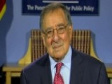 Leon Panetta On Fallout From The Nunes Memo