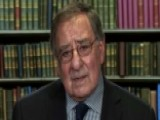 Leon Panetta: Rising Deficits Will Have Serious Consequences