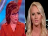 Lahren: 'View' Star Mocking Pence's Faith Is 'disgusting'