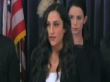 Larry Nassar's Victims Push For New Laws
