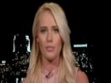 Lahren: It's Sad Comey Is Trying So Hard To Be A Celebrity