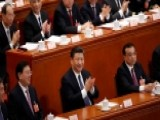 Lawmakers In China Abolish Presidential Term Limits