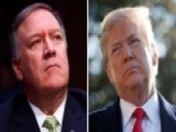 Lt. Gen. William Boykin: Pompeo Is In Sync With Trump