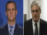 Lewandowski Urges Robert Mueller To End His Investigation