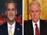 Lewandowski: Sessions Obligated To Appoint Special Counsel