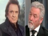Larry Gatlin Pens Foreword In Johnny Cash Biography