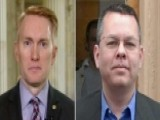 Lankford: Turkey Trying To Use Pastor As Leverage Against US