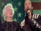 Lee Greenwood Reflects On The Legacy Of Barbara Bush