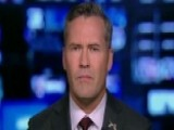 Lt. Col. Michael Waltz On Tensions Between Iran, Israel