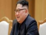 Lt. Col. Daniel Davis: Kim Jong Un's Goal Is Regime Survival