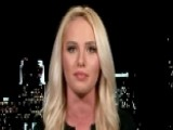 Lahren Fires Back At 'The View' For Mocking Her Ancestry