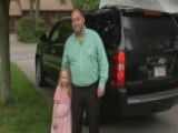 Limo Driver Offers Free Rides To Children's Hospital