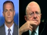 Lewandowski: Clapper Is One Of The Worst Serial Liars