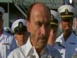 Lee Greenwood On His Passion For Supporting The Military