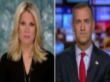 Lewandowski On Allegations Cohen Kept Tapes Of Conversations