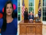 Loesch On Media Slamming Kardashian's White House Meeting