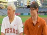 Lawmakers Return To Baseball Field One Year After Shooting