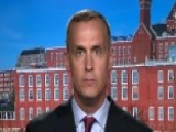 Lewandowski On New York AG Lawsuit Against Trump Foundation