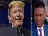 Lawrence Jones: Travel Ban Decision Is A Win For Trump