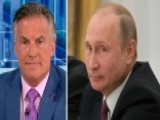 Lt. Col. James Reese On 'strained' US Relations With Russia