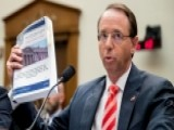 Lawmakers Demand DOJ Turn Over Docs Related To Russia Probe