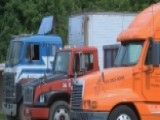 Looking For Work? Truckers Wanted
