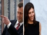 Lisa Page And Peter Strzok Answer Questions Before Congress