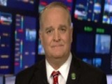 Lt. Col. Davis: US Doesn't Need To Fear Iran