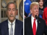 Larry Sabato: People Made Up Their Minds About Trump