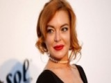 Lindsay Lohan Heading Back To The Small Screen