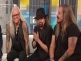 Lynyrd Skynyrd's Story Told In New Documentary