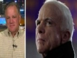 Long-time Friend, Former Driver Of McCain Remembers Senator