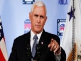 Lotter Slams Speculation That Pence Or His Staff Wrote Op-ed