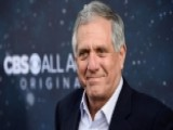 Les Moonves To Step Down As CBS CEO