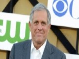 Les Moonves Steps Down Amid Sexual Misconduct Allegations