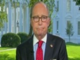 Larry Kudlow: USMCA A Good Deal In Everybody's Interest