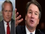 Legal Experts: Kavanaugh Should Sue