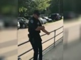 Louisiana Police Officer's Dance Moves Go Viral