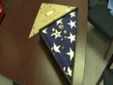 Lost US Navy Burial Flag Finds Its Way Home