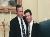 Larry Gatlin Remembers President George H.W. Bush