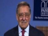 Leon Panetta: There's Too Much Chaos And Crisis Going On For The Trump Administration, The Country Needs More Stability