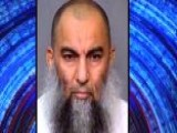 Muslim Leader Accused Of Molesting 10-Year-Old Boy