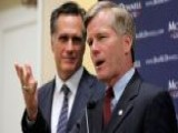 McDonnell On Romney's Short List For VP?
